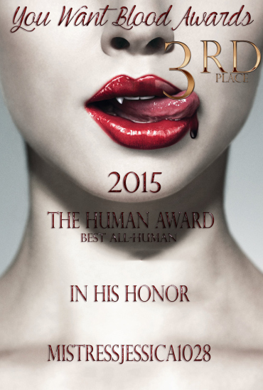 the-human-award-3rd-place-in-his-honor-by-mistressjessica1028