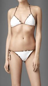 Sookie's Burberry bikini