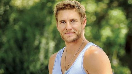 Brett Tucker as Hunter Merlotte Northman