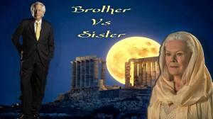 Brother vs. Sister