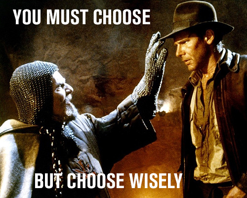 Choose-Wisely