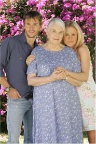 Sookie, Adele, and Jason