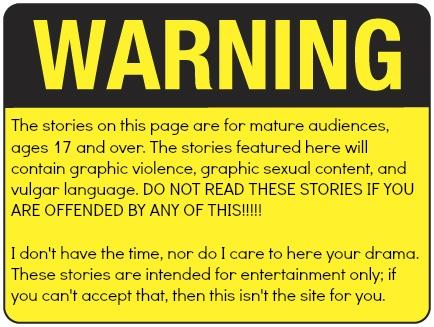 Warning sign 1