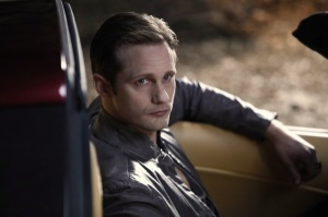 Eric in car