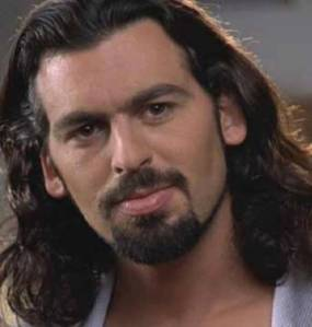 Oded Fehr as Rasul Amari