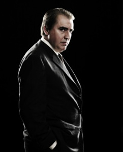 Alfred Molina as Desmond Cataliades