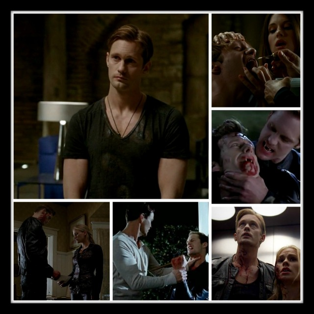 Season 5 Collage