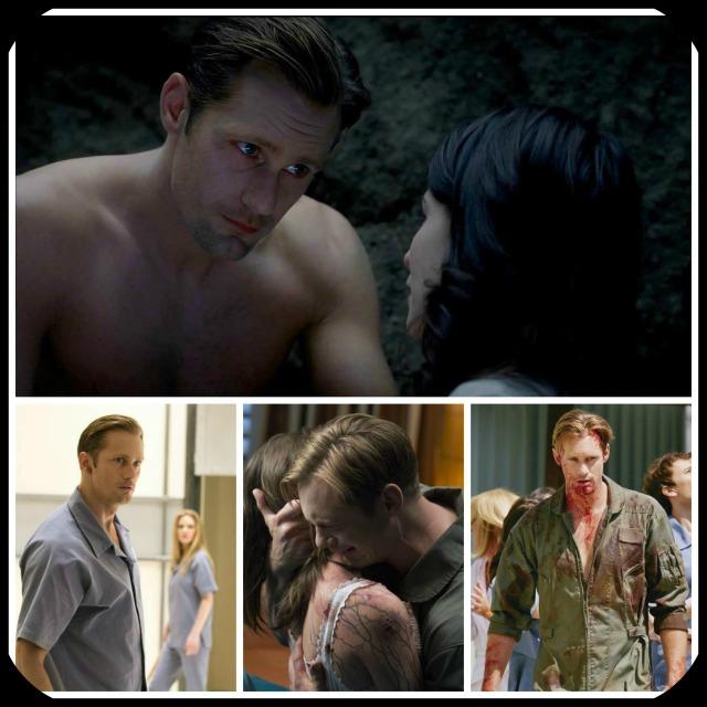 Season 6 Collage