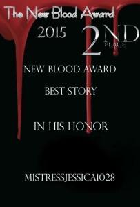 newblood2nd